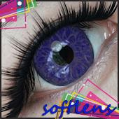 icono Real Softlens Photo Editor