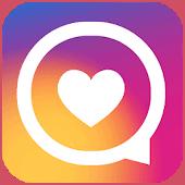 icono App Gratis de Citas, Encuentros y Chat - Mequeres
