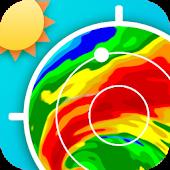 icono Radar meteorológico