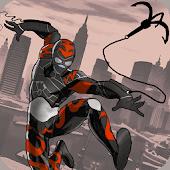 icono Rope Hero