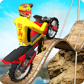 icono Bike Racer: Bike stunt games 2020