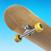 icono Flip Skater