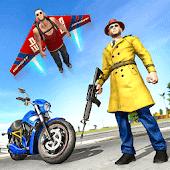 icono Gangster Crime Simulator 2019: Crime city Gangster