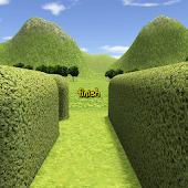 icono Laberinto 3D