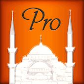 icono El tiempo de Adhan Pro