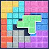 icono Bloque Puzzle Rey