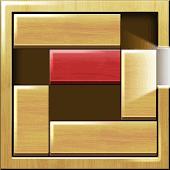 icono Escapar bloque rey