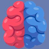 icono Left vs Right: Ejercicio Mental