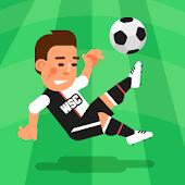 icono World Fútbol Champs