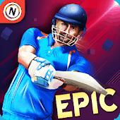 icono Epic Cricket - Big League Game