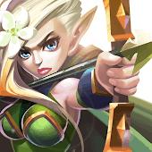 icono Magic Rush: Heroes