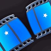 icono Movavi Clips - Editor de vídeo con diapositivas