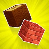 icono Crafty Lands - Crea, Construye y Explora Mundos