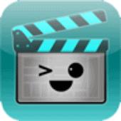 icono Editor de vídeos: cortar vídeo