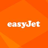 icono easyJet: Travel App