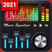 icono ecualizador de música
