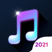 icono Música gratis - reproductor de TV