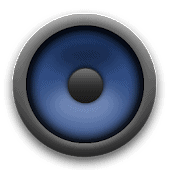 icono Reproductor de música predeterminado
