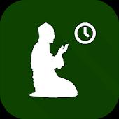icono Horarios de Salat: Qibla y Adán