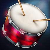 icono Drums - kit de batería para aprender y tocar