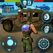 icono Evolution: Battle for Utopia. Juegos de disparos