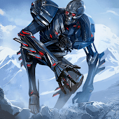 icono Evolution 2: Juegos de aventuras y acción pesados