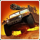 icono Iron Desert - Fire Storm