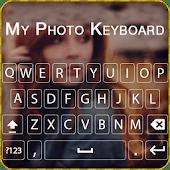 icono Mi foto teclado