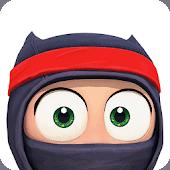 icono Clumsy Ninja