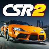 icono CSR Racing 2
