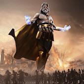 icono Dawn of Titans: RPG de estrategia bélica