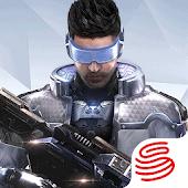 icono Cyber Hunter