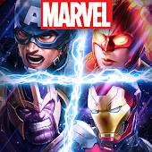 icono MARVEL Battle Lines