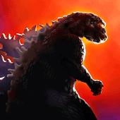 icono Godzilla Defense Force