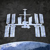 icono ISS Live Now:  Tierra en vivo
