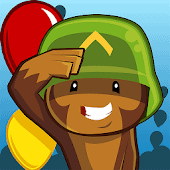 icono Bloons TD 5