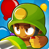 icono Bloons TD 6