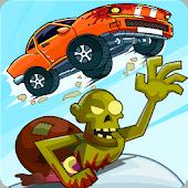 icono Zombie Road Trip