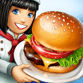 icono Cooking Fever