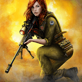 icono Sniper Arena PvP Shooting Game