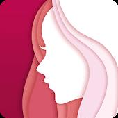 icono Registro del periodo ovulación