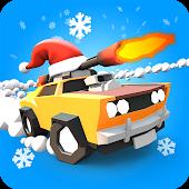 icono Crash of Cars