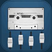 icono n-Track Studio: Grabar audio y Beat Maker