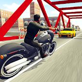 icono Moto Racer 3D