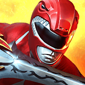 icono Power Rangers: Legacy Wars
