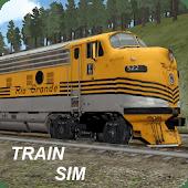 icono Train Sim