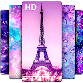 icono Fondos de pantalla HD para niñas