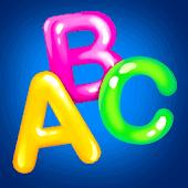 icono Alfabeto para niños: aprender letras abecedario