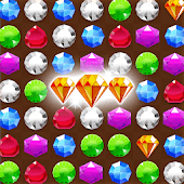 icono Pirate Treasures - Gems Puzzle