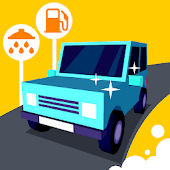 icono Be Car Tycoon